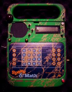 "Speak and Math ""Incantor"" by the Father of Circuit Bending, Q. Reed Ghazala"